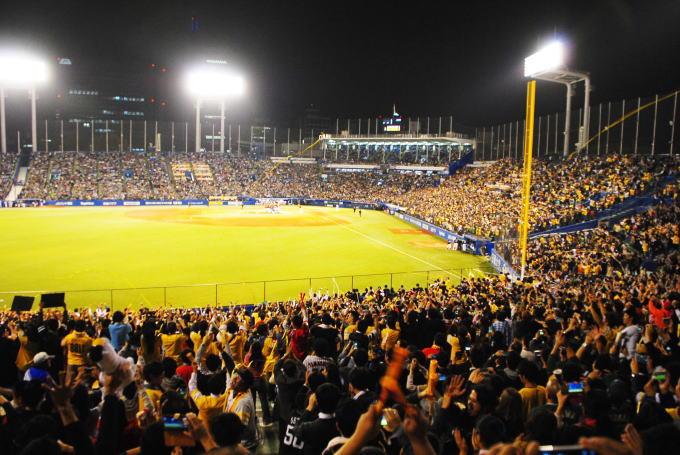 2020年プロ野球の日本一はいつ決定する?